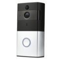 WiFi IP video door phone BE-DB55 - iOS and Android compatibility, motion detection, CMOS 1/4 lens, 720P resolution, communication, recording