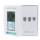 Vídeoportero IP WiFi BE-DB55 - Compatibilidad iOS y Android, detección de movimiento, lente CMOS 1/4, resolución 720P, comunicación, grabación - Ítem7