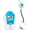 Monitor para bebés Kingfit MB20