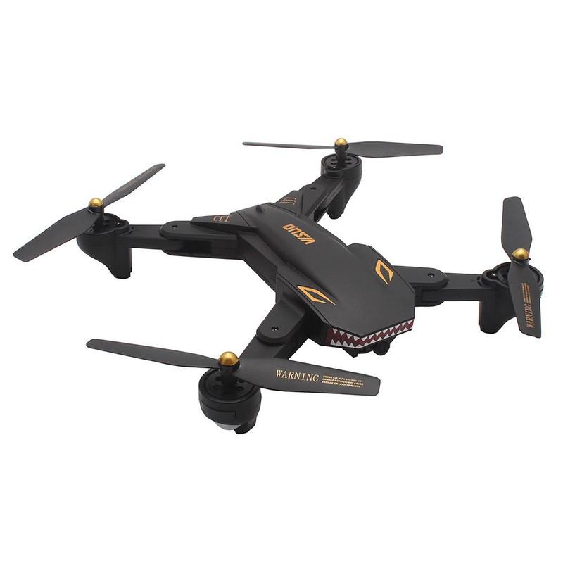VISUO XS809S Battle Shark HD FPV - Drone Plegable
