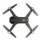 VISUO XS809S Battle Shark HD FPV - Drone Plegable - Ítem5