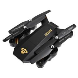 VISUO XS809HW VGA FPV - Drone Plegable - Ítem1