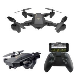 VISUO XS809HW VGA FPV - Drone Plegable - Ítem3