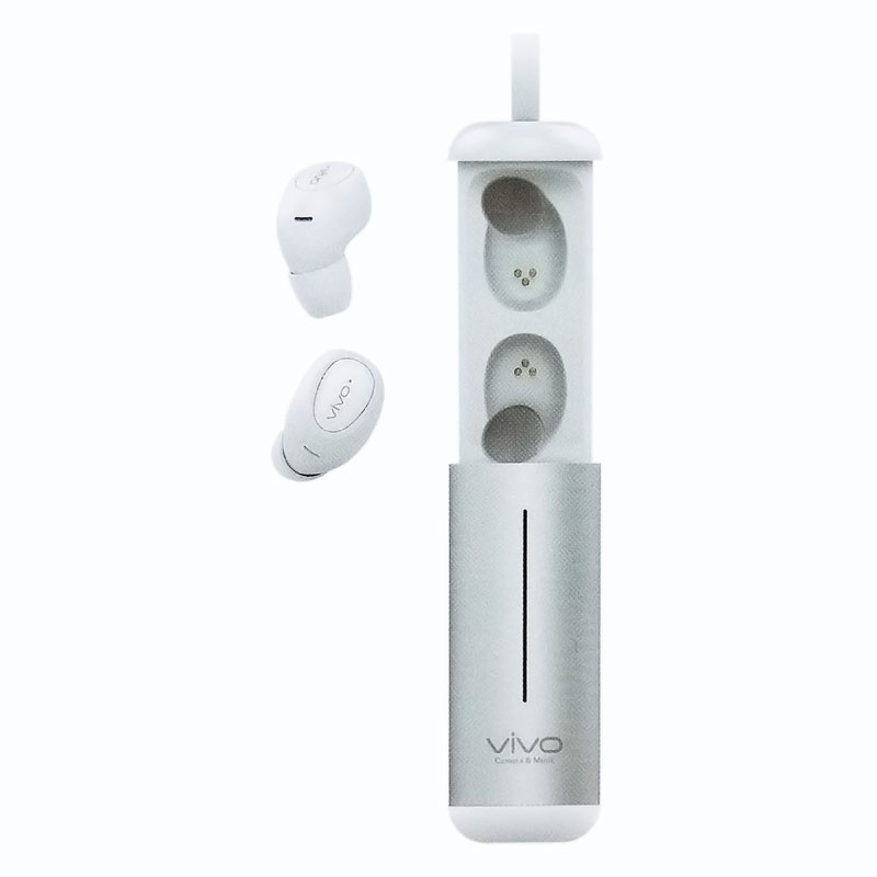Auriculares Bluetooth Vivo Earbuds