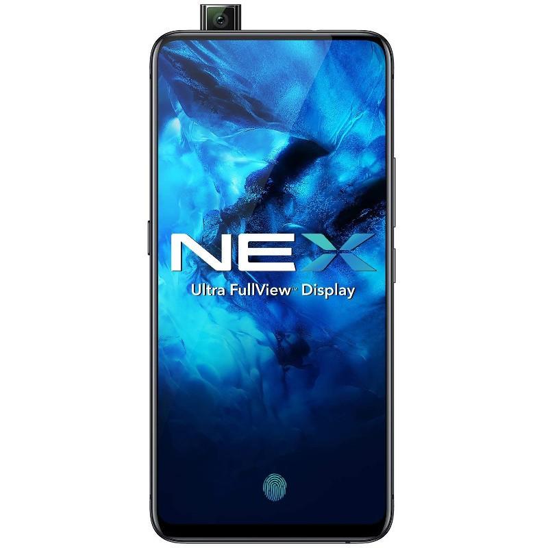 Vivo Nex S 8GB/128GB Preto