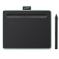 Wacom Intuos Comfort BT Digital Tablet Size S Pistachio