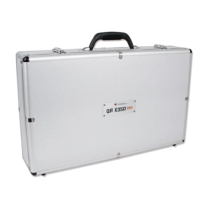 Walkera QR X350 Pro Aluminum Case - Briefcase for Drone
