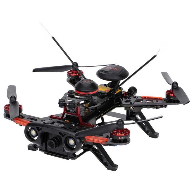DRIVERS: WALKERA RUNNER 250(R) DRONE