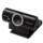 Webcam Creative Live! Cam Chat HD - Color negro - Descarga el software gratuito Live! Central 3 Lite software y podrás grabar vídeos en HD 720p, hacer fotos de 5,7MP y compartirlos con un sólo clic en los sitios web de las redes sociales más conocidas. - Ítem1