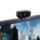 Webcam Logitech Brio 4k UltraHD - Haga streaming de vídeo nitidísimo con resolución, frecuencia de cuadro, color y detalles extraordinarios. - Ítem5