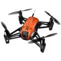 Wingsland X1 WiFi FPV Negro/Naranja - Mini Drone FPV - Dron de Interiores - Indoor Hovering - Cargado en 30 minutos - Movimientos en 360º - Dimensiones Reducidas - Diseño Transportable - FPV - Resolución 640 x 368 - Control desde APP Móvil