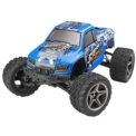 WLtoys 12402 1/12 4WD Monster Truck - Electric RC Car