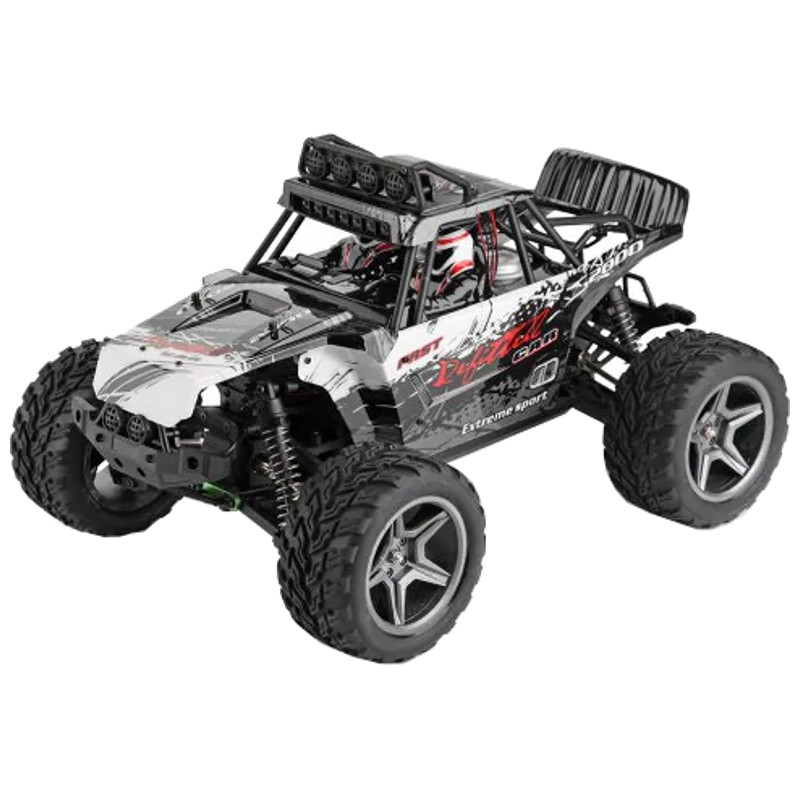 WLtoys 12409 1/12 4WD Crawler - Carro RC Telecomandado