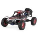 Carro RC WLtoys 12428-C 1/12 4WD Crawler