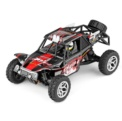 Coche RC Eléctrico WLtoys 18429 1/18 4WD Buggy