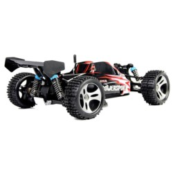 WlToys A959 RC Car 1/18 4X4 - Item1