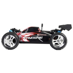 WlToys A959 RC Car 1/18 4X4 - Item2