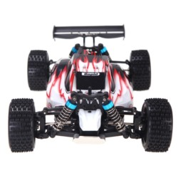 WlToys A959 RC Car 1/18 4X4 - Item3