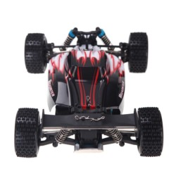 WlToys A959 RC Car 1/18 4X4 - Item4