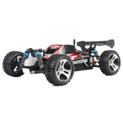 WlToys A959 RC Car 1/18 4X4 - Item5