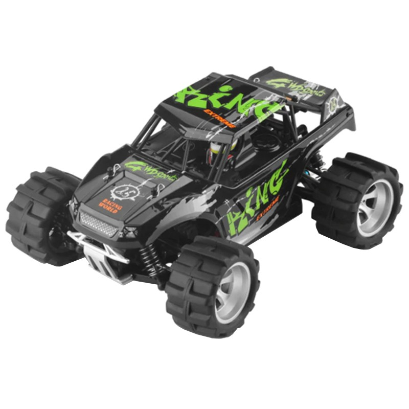 WLtoys A979-2 1/18 4WD Monster Truck - Coche RC