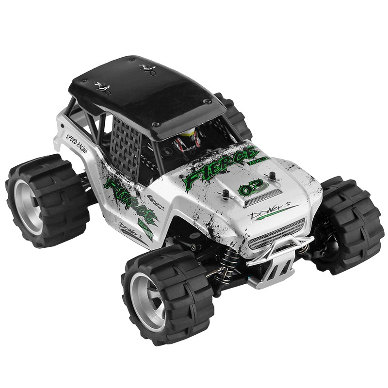 WLtoys A979-3 1/18 4WD Monster Truck - Coche RC