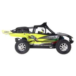WlToys K929 RC Car 1/18 4WD - Ítem2