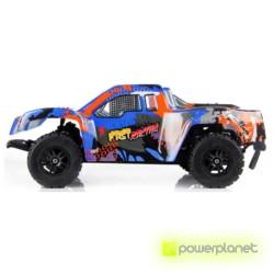 WlToys L222 RC Car 1/12 4WD - Item1