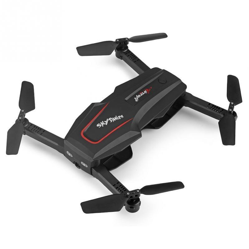 WLToys Q626-B WiFi FPV - Drone