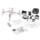 Wltoys Q696-A FPV 5.8GHz RTF - Drone - Ítem7