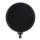 Microfone Condensador Woxter Mic Studio Preto - Item4