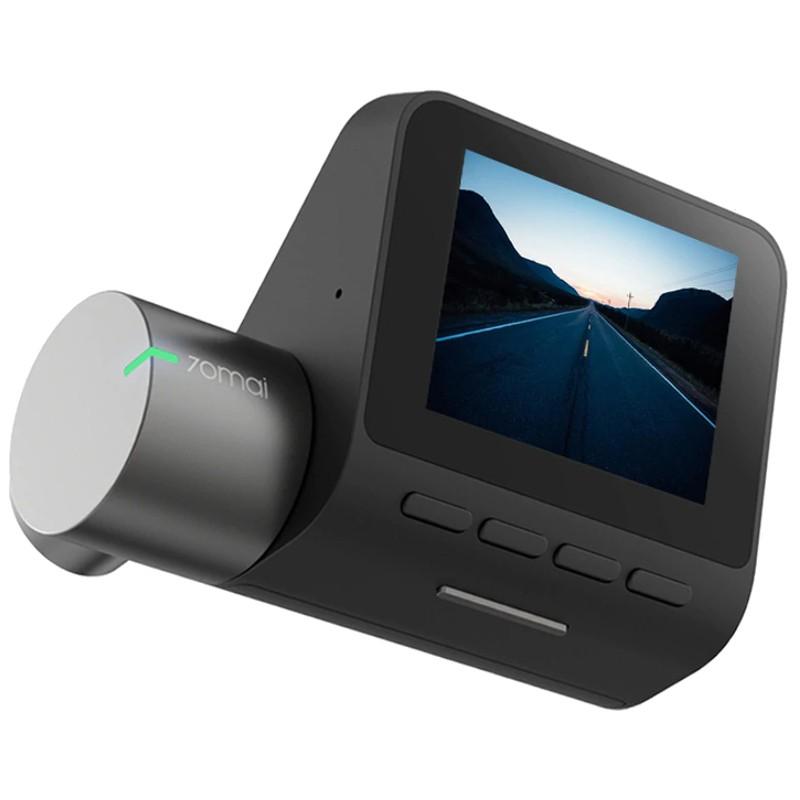Xiaomi 70mai Pro D02 Smart Dash Cam - Cámara para Coche