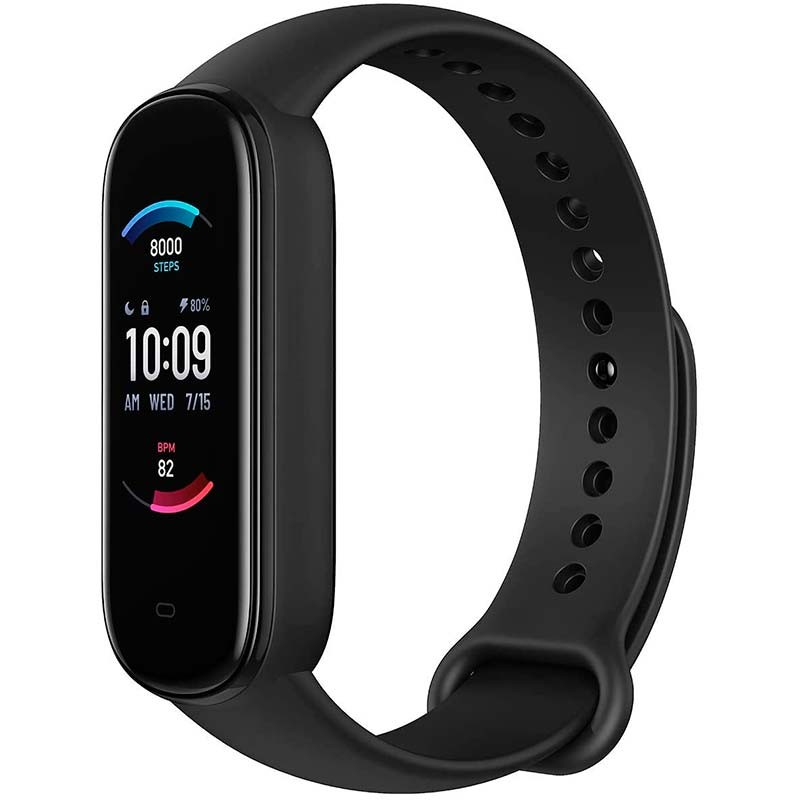 Amazfit Band 5 chollo