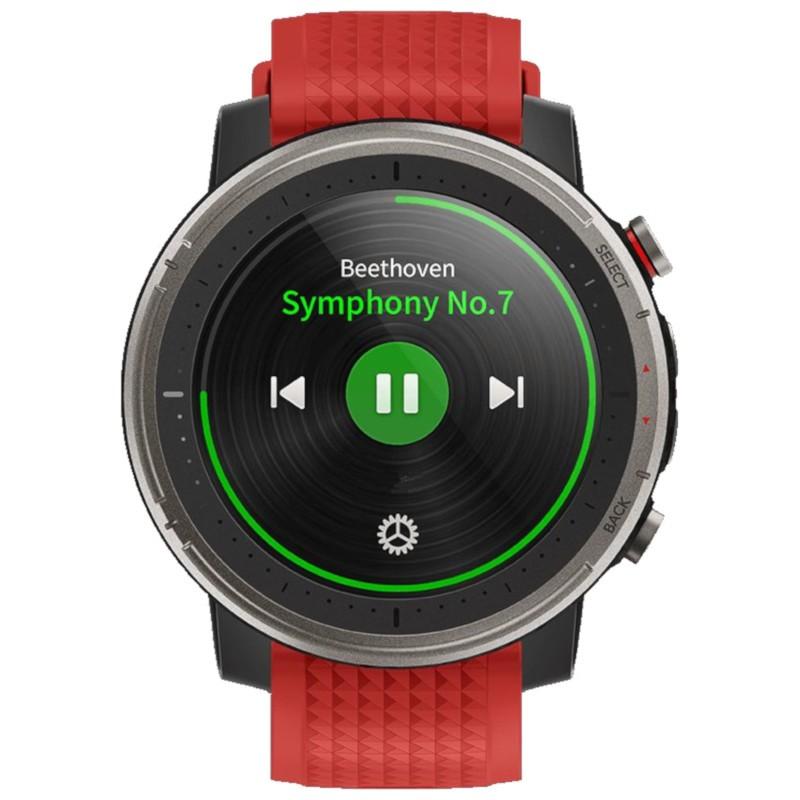 Smartwatch Xiaomi Amazfit Stratos 3 Elite Smartwatch