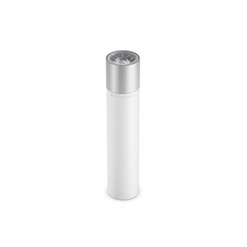 Xiaomi Flashlight Powerbank 3250mAh - Lanterna e bateria portátil