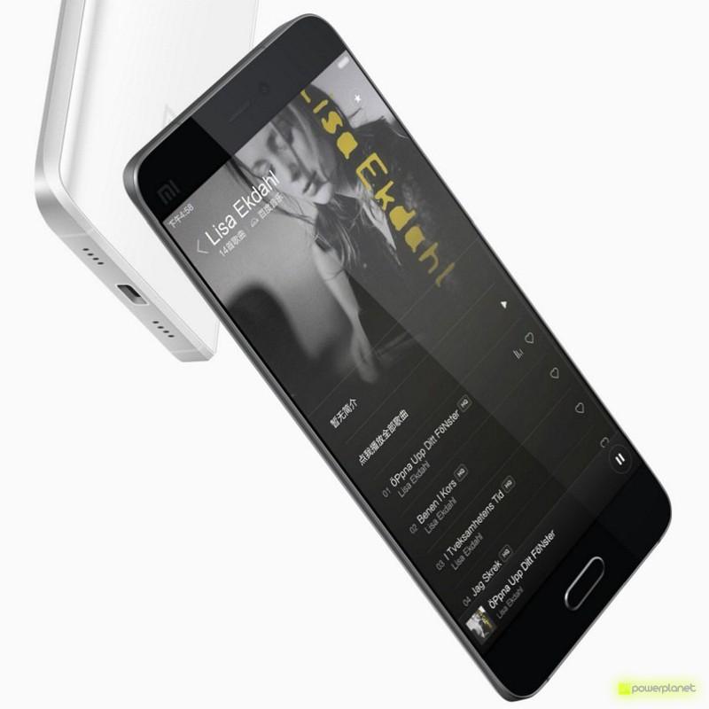 22ea8ff5a8c Comprar Xiaomi Mi5 Standard Edition 3GB/32GB em PowerPlanetOnline
