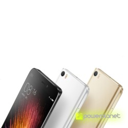 Xiaomi Mi5 High Edition 3GB/64GB - Ítem7