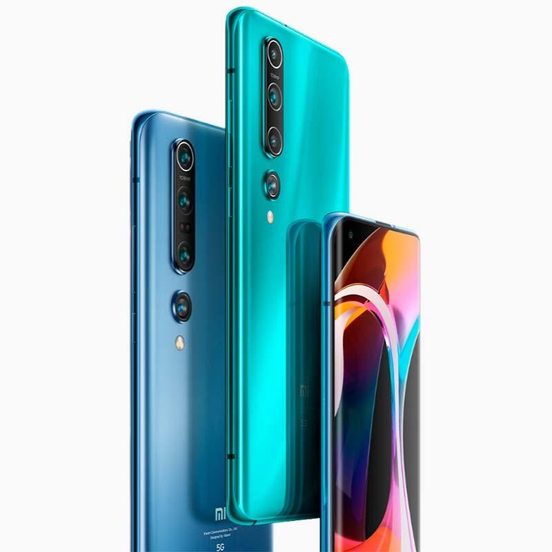 Xiaomi Mi 10 | El mejor teléfono Xiaomi | Envío 24h