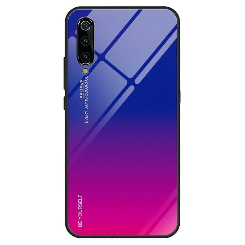 Xiaomi Mi 9 Premium Protection Twilight Aurora Cover