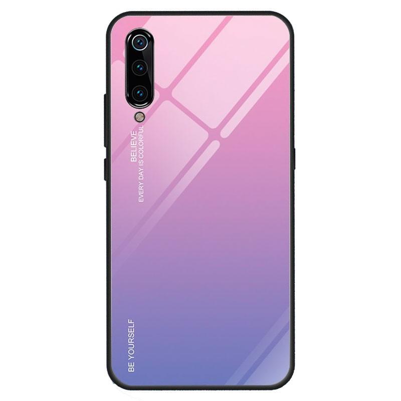 Funda Premium Protection Violet Storm para Xiaomi Mi 9