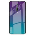 Funda Premium Protection Iridiscent Blue para Xiaomi Mi 9T