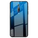 Funda Premium Protection Mistic Blue para Xiaomi Mi 9T