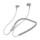 Xiaomi Mi Bluetooth Neckband - Auriculares Bluetooth - Color negro - Autonomía Máxima 8 Horas - Micrófono - Tecnología APT-X - Bluetooth 4.1 - Batería 137 mAh - Auriculares In-Ear con Collar - Laterales Imantados - Reducción de Ruido (Comunicación) - Ítem4