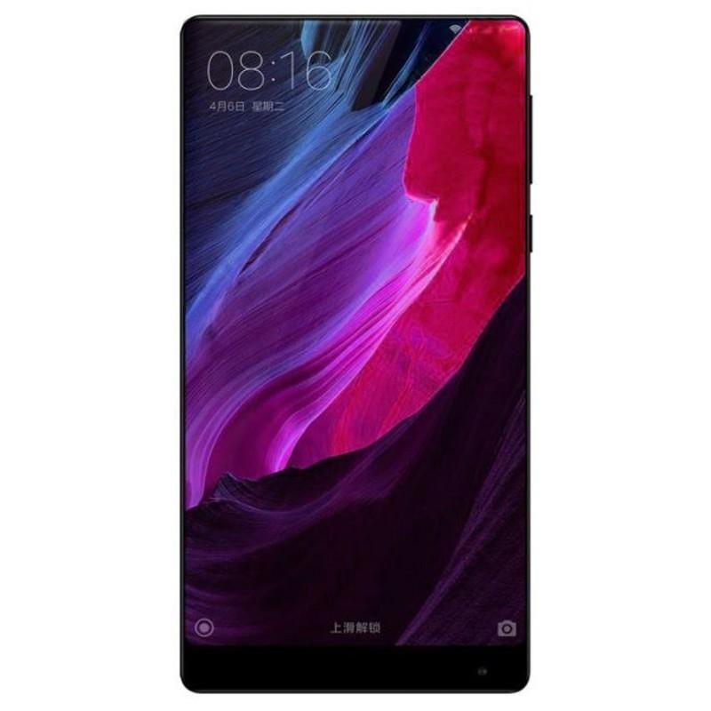 Xiaomi Mi Mix Exclusive Edition