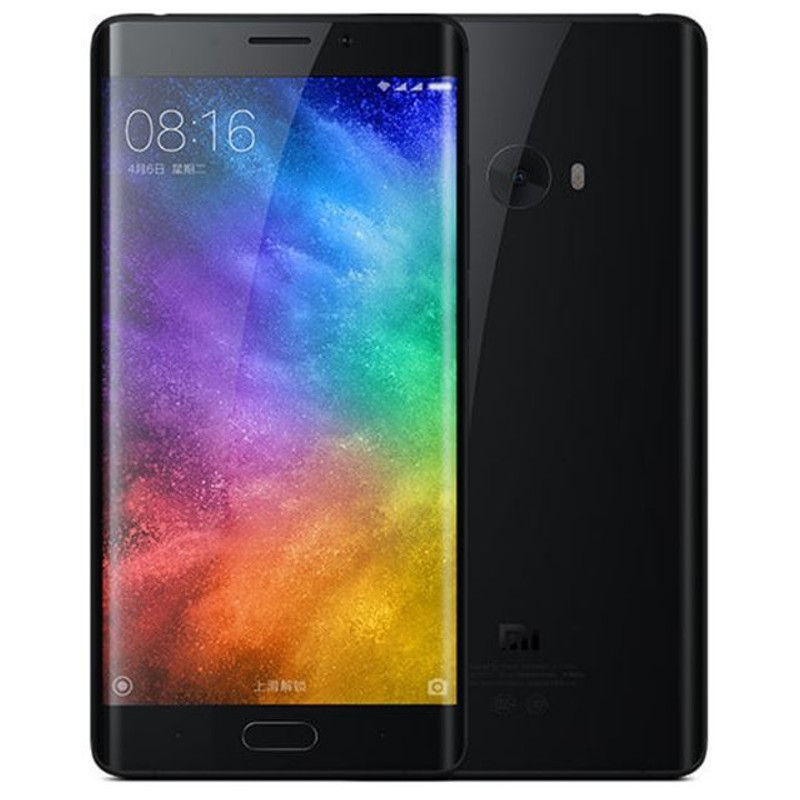 Xiaomi Mi Note 2 Standard Edition