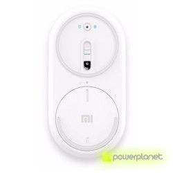 Xiaomi Mi Portable Mouse - Item1