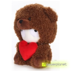 Xiaomi Mi Rabbit Brown Teddy - Item1