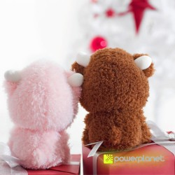 Xiaomi Mi Rabbit Brown Teddy - Item5