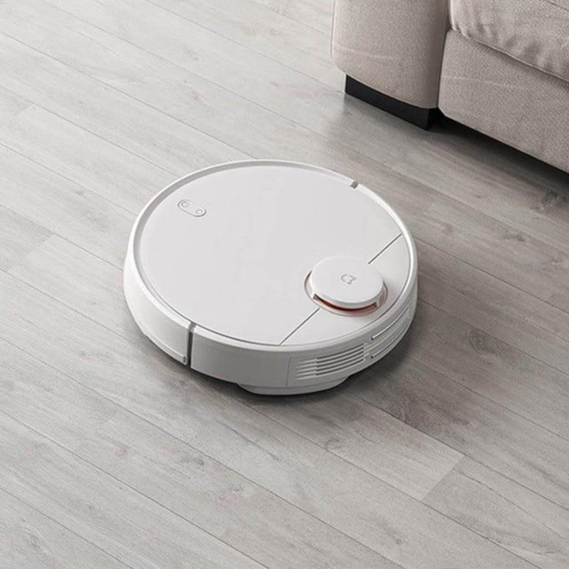 Robot Babycook Neo Beaba, vas sticla 1250 ml, maner ergonomic, White Grey