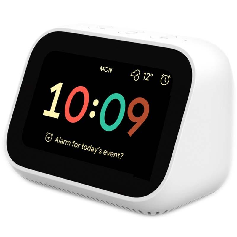 Xiaomi Mi Smart Clock   Google Assistant   Sunrise Alarm